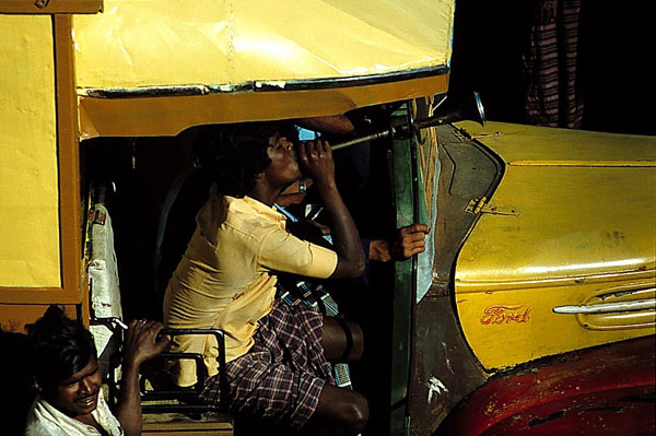 sri lanka - 1981