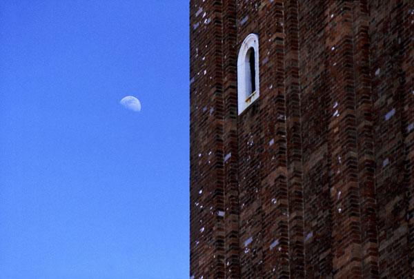 luna a venezia - ca1990
