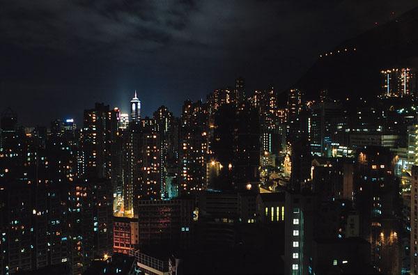 Hong Kong - 2000