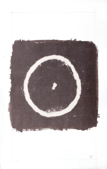 Alfabeto / Kolam A