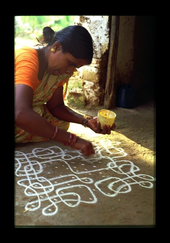 Rajam / Mahabalipuram