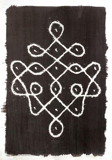 Kolam #2
