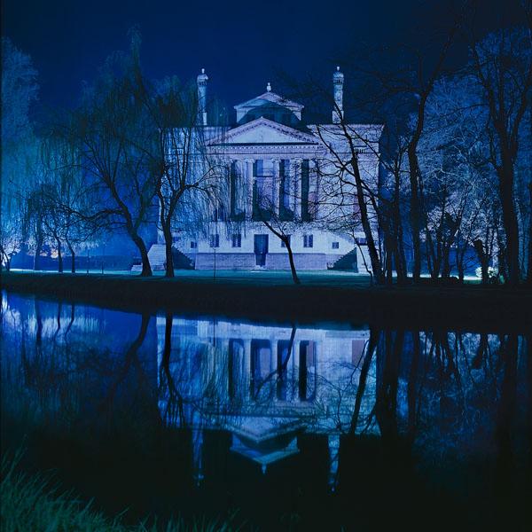 Villa Malcontenta - Palladio - 1998